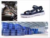 スポーツの靴の足底のための中国Headspring PUの化学薬品PU Prepolymer/PUの2コンポーネントの樹脂: 5005/1032、PolyolおよびIsocyanante
