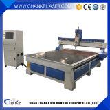 macchina di legno del router di CNC di 1300X2500mm per il taglio dell'incisione del legno del MDF