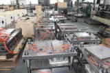 De aangepaste Vorm van de Container van de Aluminiumfolie (gs-VORM)