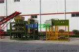 Qt4-15c automatischer hydraulischer Ziegeleimaschine-Preis mit Block-Ziegelstein-Maschine