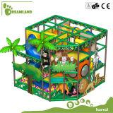 Ginástica interna do equipamento macio comercial interno do jogo dos fabricantes do campo de jogos para miúdos