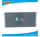 Venta caliente de A/C Auto Parts condensador