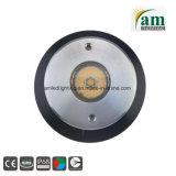 316ss 3watt IP68 LEDの水中プールライト
