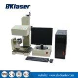 De fibra de alta calidad 20W Precio de la máquina de marcado láser a color