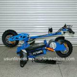01の強力な緑のスクーター- 60V 2000wattのブラシレスモーター