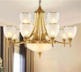 Внутреннее освещение в современном стиле люстра LED подвесной освещение для гостиной