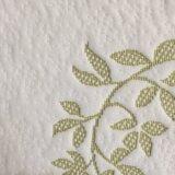 Tessuto lavorato a maglia jacquard/tessuto coperchio del cuscino e del materasso/cotone/Bamboo/2018new