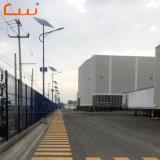 Nuevo diseño exterior IP66 PRODUCTO LED 60W Luz solar calle