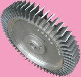 Het Systeem die van de Industrie van het hout de Opblaasbare Ventilator van de Lucht met Hoge Capaciteit met behulp van