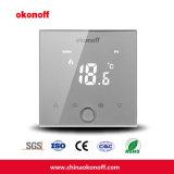 Thermostat der Klimaanlagen-LED mit Fernsteuerungs (X7-TR)