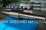 Rullo di perforazione forgiato caldo di materiale 45# con buona qualità