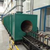LPGシリンダー製造業ラインのための炉を正規化すること