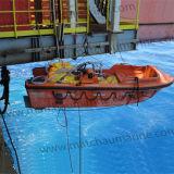 Prueba de la grúa de 35 toneladas de agua de la prueba de carga Bolsas de peso