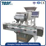 Фармацевтические пилюльки изготавливания машинного оборудования Tj-8 противопоставляют электронной подсчитывая машины