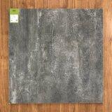 Деревенский европейский дизайн плитки на полах фарфора плитка 600X600мм (ОТА604-угля)
