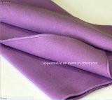 Безворсовая ткань из микроволокна полотенце, Anti-Bacterial Anti-Microbial полотенце из микроволокна