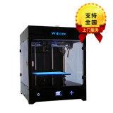 Talla de escritorio los 30X30X30cm de la impresión de la impresora de Fdm 3D de la Dual-Pista
