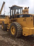 Chat utilisé 966g 966h 966e de chargeur de roue du tracteur à chenilles 966f