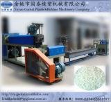 HDPE-LDPE-Abfall-Wiederverwertung und Pelletisierung der Maschine