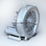 Ventilador de alta presión del canal de la cara del suministro de aire del horno de la sola etapa