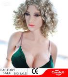158cm Realistisch Doll van het Geslacht TPE voor het Sexy Speelgoed van Vrouwen met Grote Borsten