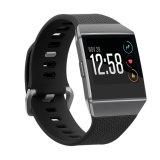 FitbitのFitbitのイオンのスマートなリストバンドのイオンの時計バンドのためのTPUの時計バンド、