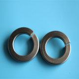 DIN127B Rondelle de blocage de ressort en acier inoxydable