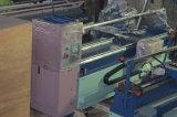 Máquina de corte não tecida da tela de matéria têxtil