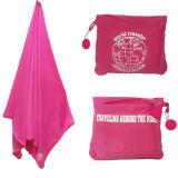 Tamanho Grande coloridos Senhoras e calções de praia lenço Sarong com saco