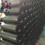 Rolo antiabrasão excelente do transporte do plutônio do poliuretano