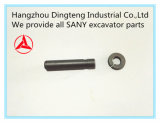Sostenedor 12076804k del diente del compartimiento de Sany para el excavador hidráulico de Sany Sy60 Sy65 Sy75 Sy95