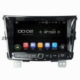 Lettore DVD dell'automobile Android5.1/7.1 per Ssang Yong Tivolan
