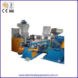 PVC/PE de Machine van de Extruder van de Schede van het jasje voor de Kabel van de Macht
