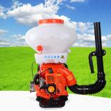 Landwirtschaftlicher Anfall-Benzin-Sprüher des Rucksack-Sprüher-vier