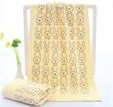 Супер полотенце подарка полиэфира сухих волос тонкого волокна