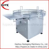 自動びんのTurnableのパッキング機械Hzlp-80-120