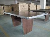 회의실 회의장 단단한 사무용 가구 테이블 사무실 테이블