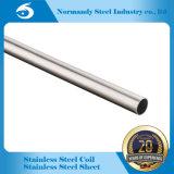 ASTM 304 soldou a tubulação de aço inoxidável para a decoração
