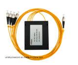 1X4 섬유 광학적인 모듈 PLC 쪼개는 도구