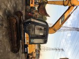 Excavatrice utilisée par prix bon marché de qualité de Kobelco Sk03 petite à vendre