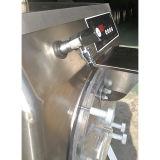 Marcação dos lotes de aço inoxidável de sorvete de congelador Gelato máquina para venda