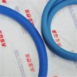 Anéis O azul para resistência a altas temperaturas