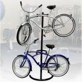 Visualizzazione smontabile della bicicletta del metallo delle 2 file
