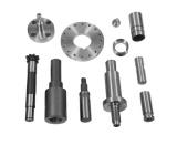 Aluminiumherstellungs-Service-Präzision CNC Bearbeitung-Zeichnungs-Teile, Autoteile