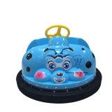 Coche de parachoques agradable del parque de atracciones mini para los niños (ZJ-BC-02)