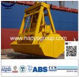 Télécommande sans fil hydraulique navire Grab