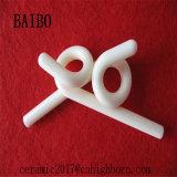 type en céramique cathéter de tresse du textile 95%Al203 en céramique