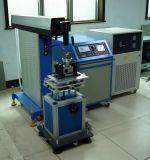 Soudeuse générale de laser avec la vitesse élevée de soudure