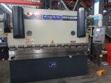 2500mm chapa metálica máquina de dobragem da placa de 2mm