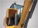 Matériel lourd d'excavatrice de chenille de XCMG Xe40 4ton à vendre